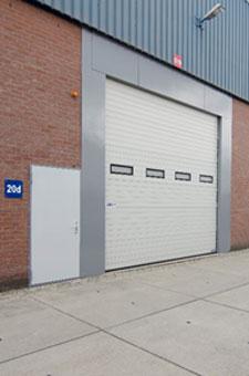 220 m2 bedrijfsruimte, Gezellenstraat 20