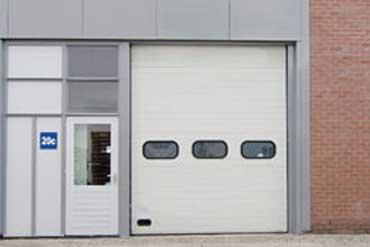 110 m2 bedrijfsruimte, Gezellenstraat 20