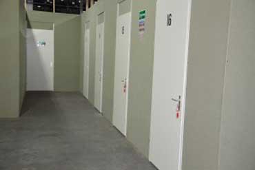 Units 10m2- 30m2 bedrijfsruimte, Gezellenstraat 16b