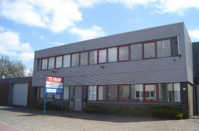 750 m2 bedrijfsobject, Meesterstraat 7