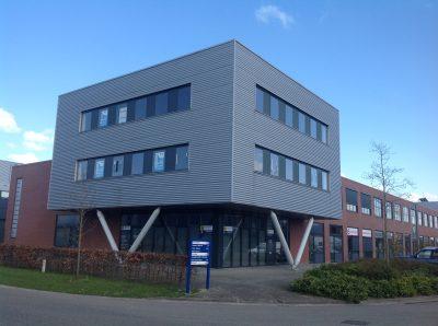 400 m2 kantoor, amperestraat 21 B en C